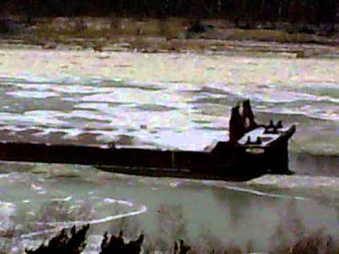 видео: РТ Застрял на Иртыше