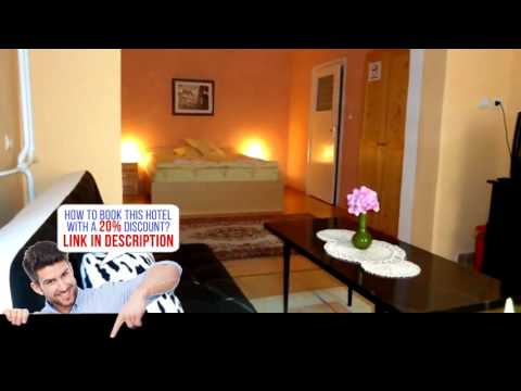 Andro Apartments, Sofia, Bulgaria, HD Review