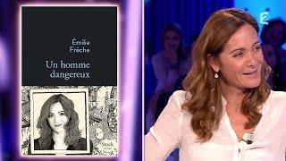 Emilie Frèche - On n