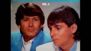 Madrugada amiga -  Ataíde e Alexandre (1988)