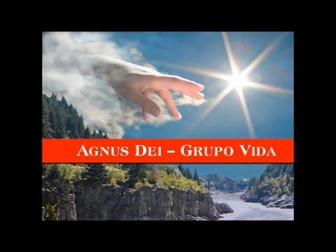 Agnus Dei - Grupo Vida (Playback e Legendado)