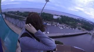 Смотровая башня, крепость Выборга. 4 К S1940019(, 2016-06-25T08:06:25.000Z)