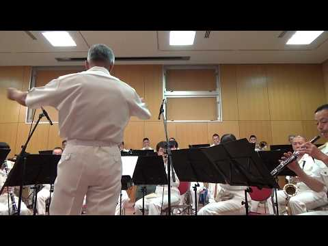 "Billy Joel ""Honesty"" - Japanese Army Band"
