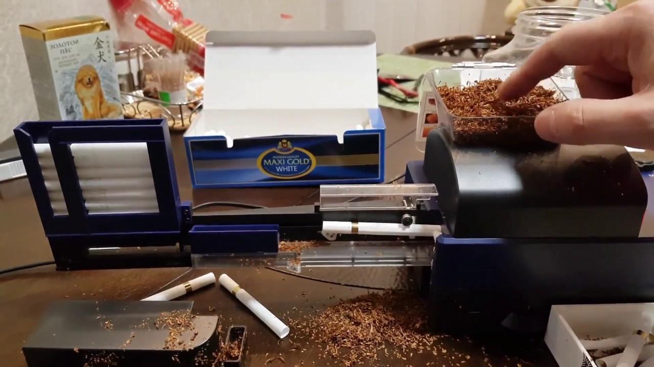 Купить приспособление для изготовления сигарет сигареты нирдош где купить