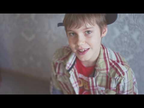 PANTON - День непослушания (премьера детского клипа)