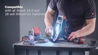 Bosch GLI 18V-1900 Professional cordless worklight(, 2016-09-05T08:06:31.000Z)