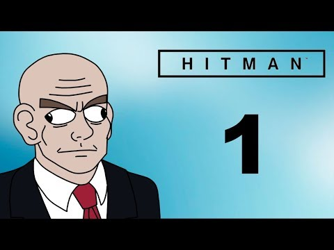 IN THE THICK OF IT l Hitman #1