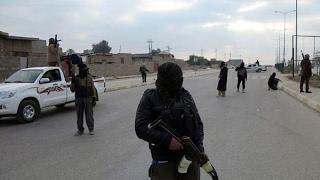 أخبار عربية - #داعش ينقل عاصمته من مدينة الرقة إلى محافظة دير الزور