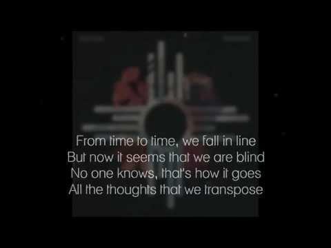 Bad Suns - Transpose Lyric Video