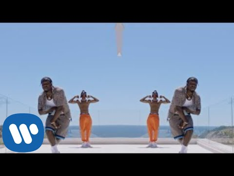 Kojo Funds ft. WizKid  - I Like [Official Video]