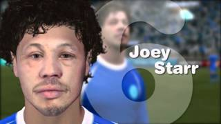 Trailer FIFA 13 - Les Seigneurs