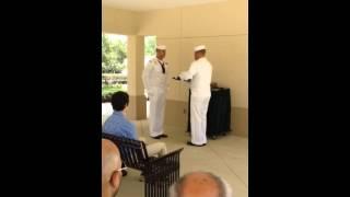 Jerry Ortiz funeral