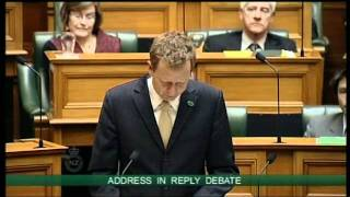 Address in Reply Debate - 21st December, 2011 - Part 8
