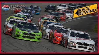 Xfinity Series Race: Las Vegas In 15