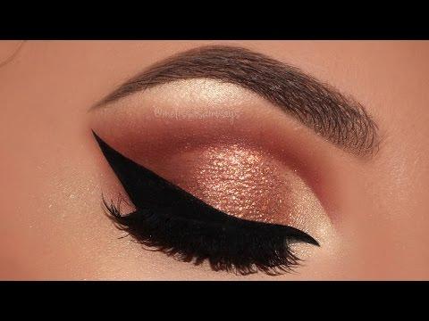 ♡ Indian Bridal - Bollywood Inspired Makeup Tutorial | Melissa Samways ♡