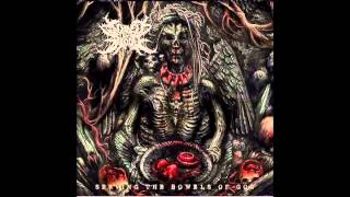 Soiled By Blood - Serving the Bowels of God [Compilation] (2014)