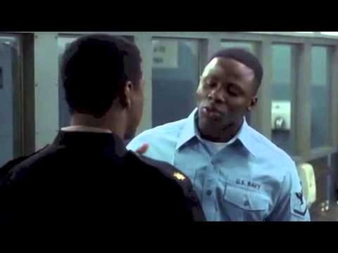 Antwone Fisher  Nobody Is Leaving Me Anymore
