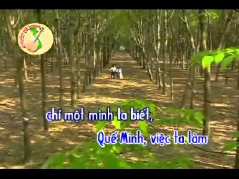 Karaoke Kiep Nao Co Yeu Nhau - full (feat voi GMV)