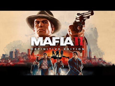 Mafia 2 (Ремастер) - Стрим #6 (ДОНАТ в описании)