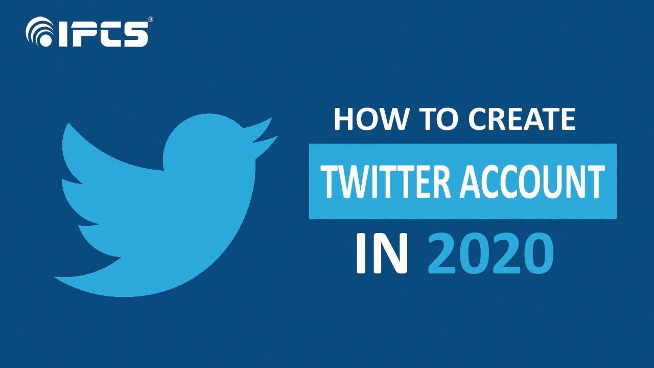 How to create twitter account | Tutorials For Social Media Marketing