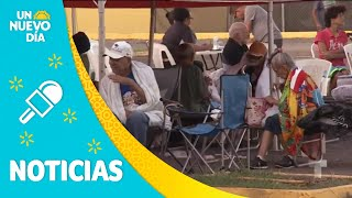 Puertorriqueños viven ahora en refugios o en la calle   Un Nuevo Día   Telemundo