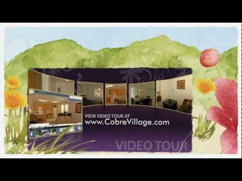 Globe Apartments, Cobre Village Apartments For Rent; Globe AZ 85501, Rental Apts