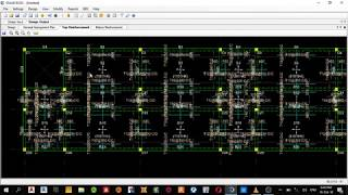 Gambar cover how to design and detail a reinforced concrete structure with staad pro connect edition part 3