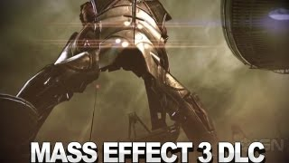 Mass Effect 3_ Retaliation DLC Trailer