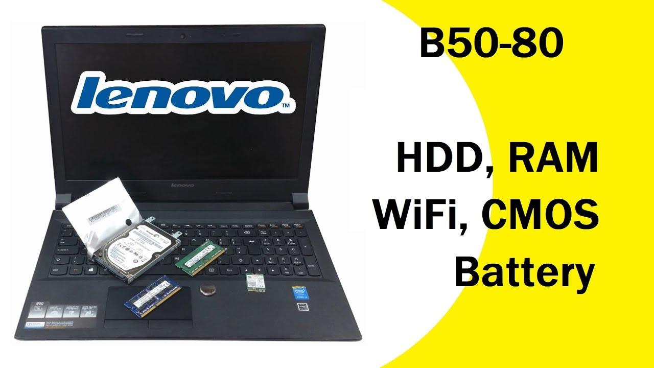Lenovo E50-00 Qualcomm WLAN Drivers for Windows