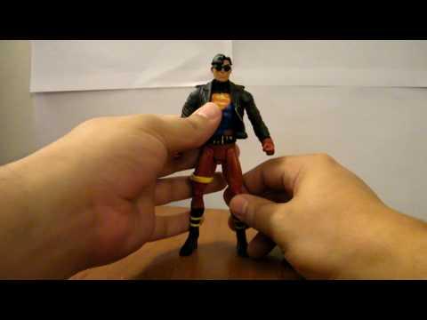DC Universe Classics Superboy