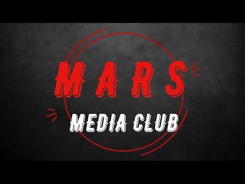 """Что такое """"Mars Media Club"""""""