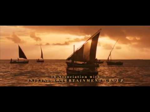 blood diamond (2006) opening scene .avi