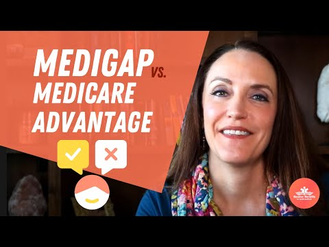 Medicare Advantage Vs Medicare Supplement | How To Choose The Best Medicare Plan