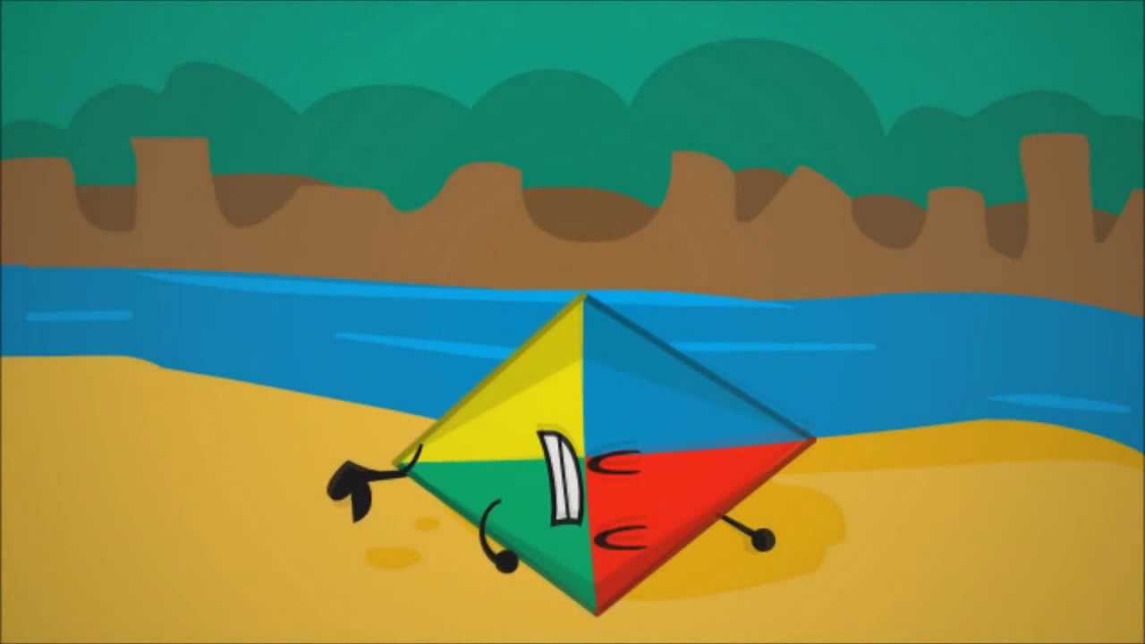 Object Overload Kite