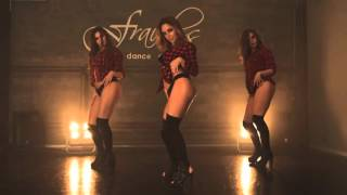 FEEL IT sexy choreo by FRAULES Fraules team 18