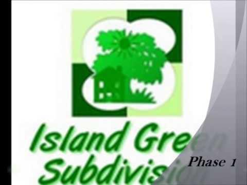 Island Green Homes