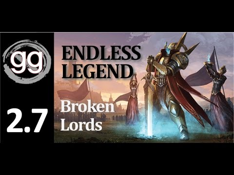 Keeping up with expansion disapproval let 39 s play endless - Endless legend broken lords ...