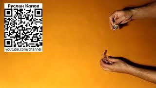 Кольцо с фианитом 5 размера. посылка из китая.