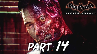 Batman: Arkham Knight - Part 14 - ผู้สืบทอด