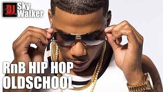 Hip Hop RnB Mixtape Rap OldSchool 2000s | DJ SkyWalker #80