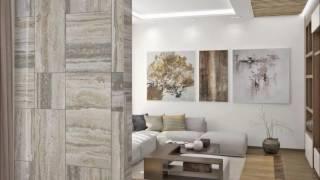 Дизайн квартиры площадью 38 кв м