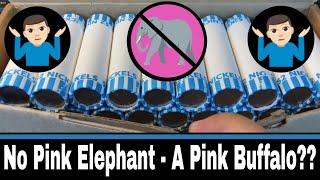 Hunting Nickels - The Pink Buffalo