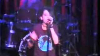 Tokio Hotel - Ich Bin Nicht Ich live 2005