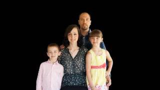 The Inside Story of A Family In Traveling Ministry