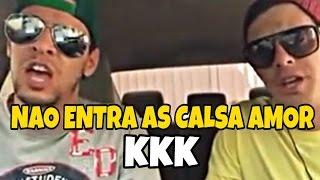 Felipe Araujo - A mala é falsa (Paródia) Evandro e Juninho