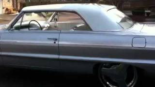 """1964 Chevy Impala SS 283"" 
