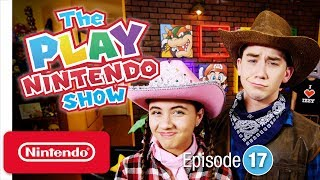 The Play Nintendo Show – Episode 17: Sibling Showdown with 1-2-Switch!