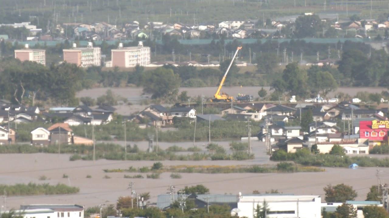 19 長野 台風 号
