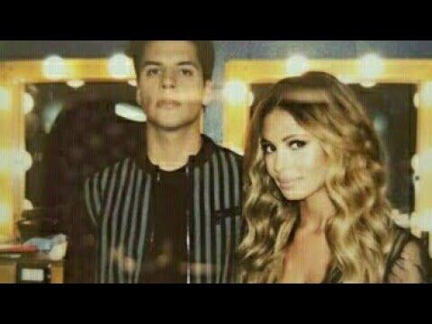 Modelo Greice Santo en el video  de Luis Alberto Aguilera fotos instagram!