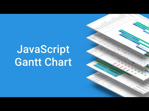 Full-Featured JavaScript Gantt Chart Library for Project Management - dhtmlxGantt
